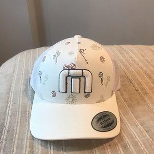 Travis Mathew fiesta hat